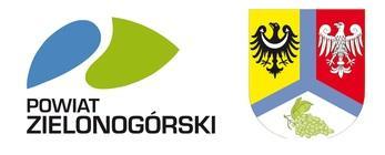 Baner: Powiat Zielonogórski
